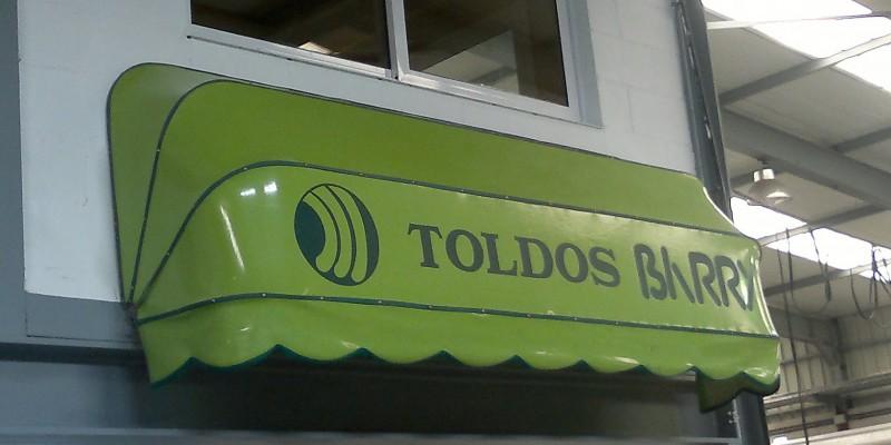 toldos capota en Asturias