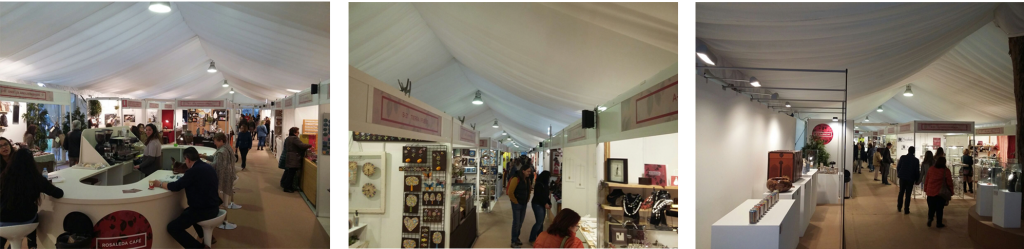 Feria Artesanía Avilés